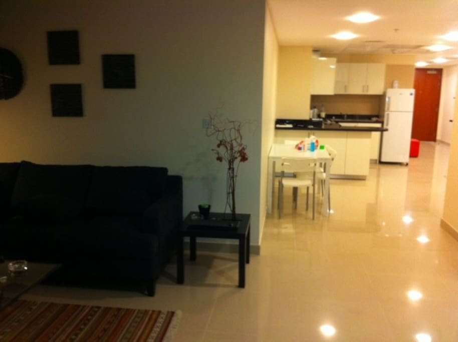 Master Bedroom Downtown Dubai Apartments For Rent In