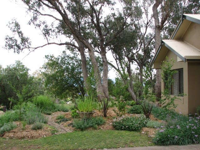 Dewhurst Studio Bed & Breakfast - Mudgee - Bed & Breakfast
