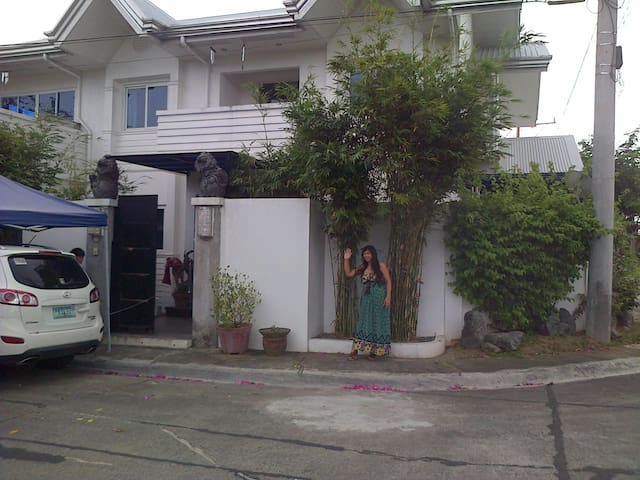 5 star - Kawit cavite - Дом