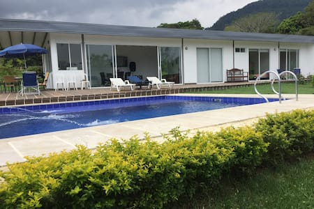 ARRIENDO FINCA EN TARSO ,ANTIOQUIA ,COLOMBIA