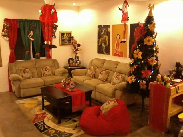 5 star accomodation - Kawit Cavite - Huis