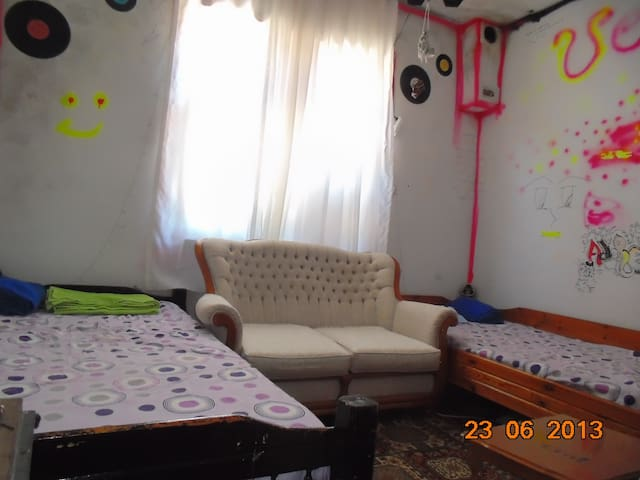 A Room Near The DALAMAN Airport - Dalaman