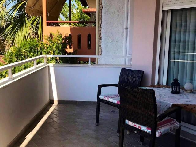 Apartment Olympus View Katerini Center