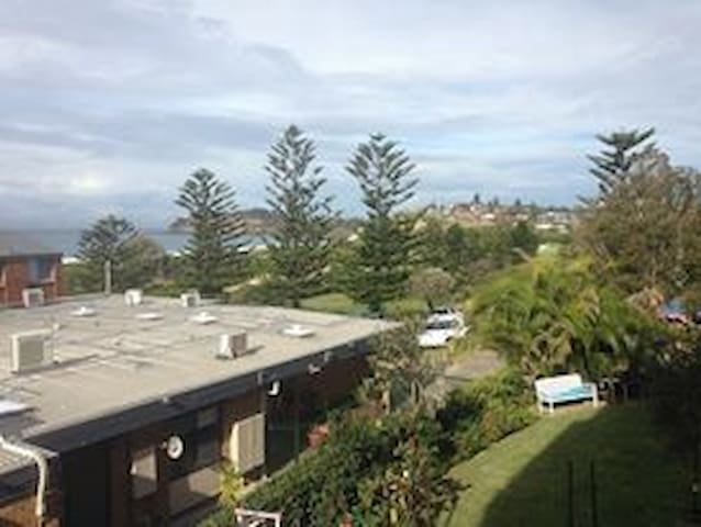 Room Right on Mona Vale Beach - Mona Vale - Daire