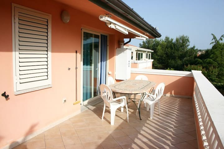 Wonderful apartments near the beach - Apartments for Rent in San ...