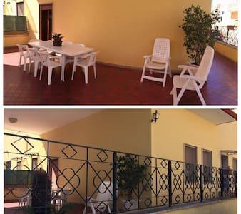 relax nel centro dei messapi - Cavallino
