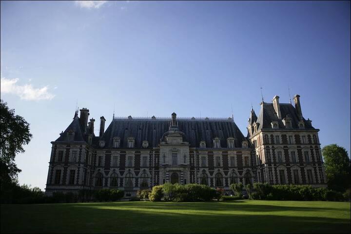 Château de Villersexel - Villersexel