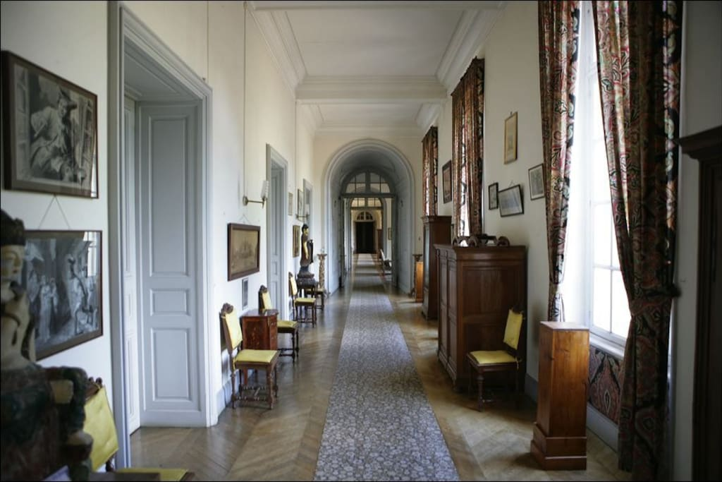 Galerie chambres