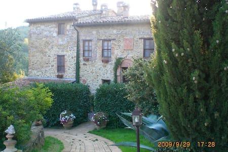 Il Casale del Ginepro - Perugia - Penzion (B&B)