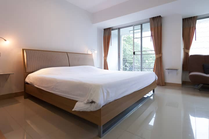 Apartment Galae Thong-STANDARD B 5