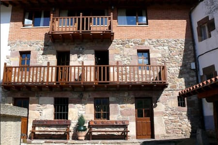 Magnificent house in Cantabria - Cantabria