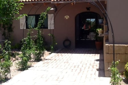 Vacation home in San Miguel  - Chimalhuacan