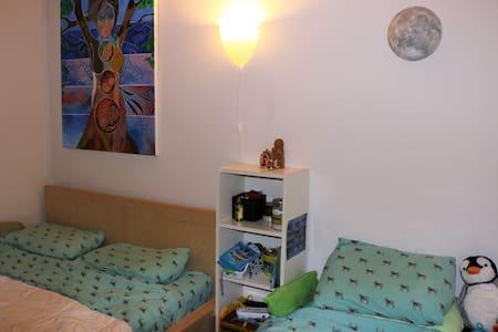 Small apartment in Downtown Philadelphia - Philadelphia - Apartment