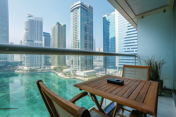 Lovely Studio Apartment in JLT