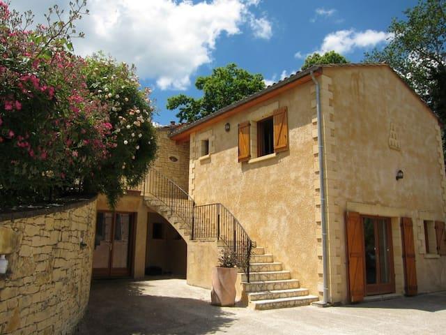 Sarlat - La Rochelle - appartement - Sarlat-la-Canéda - Apartment