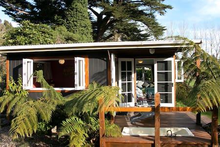 Hilliard's Cottage