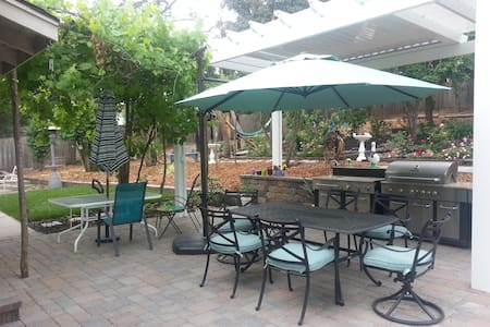 Gorgeous Getaway in Walnut Creek! - Walnut Creek - Talo
