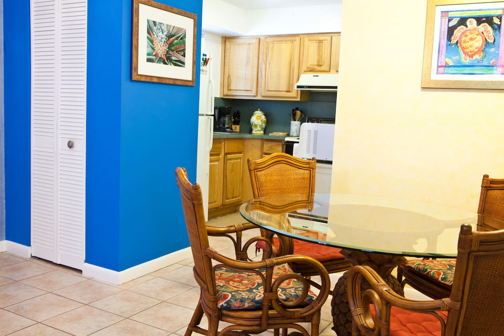 Pineapple Manor Vacation Apartment - Apartments for Rent ...