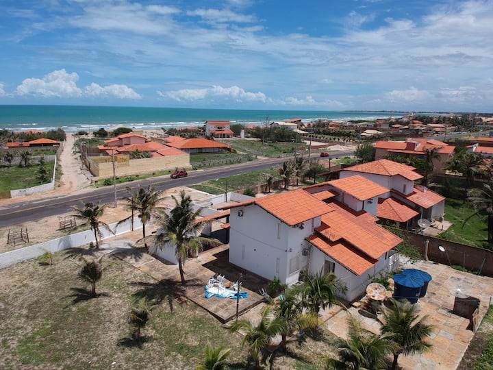 Casa de praia PEITO DE MOÇA