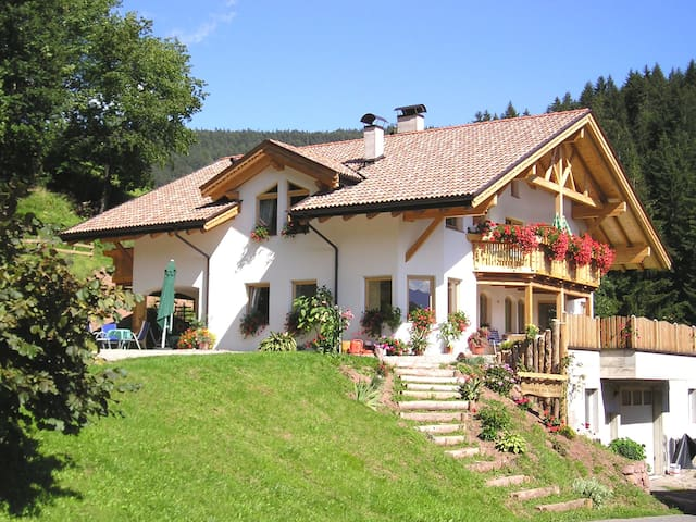 "App. ""Lilie"" - Unterstein farm - Verano - Apartment"