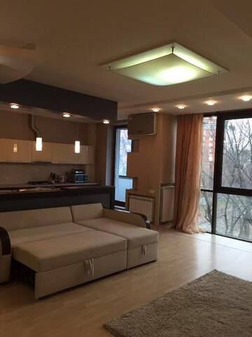 VIP stay, comfortable room. - Харків - Apartment