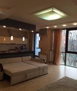 VIP stay, comfortable room. - Харків - Квартира