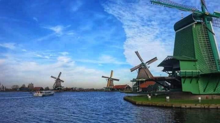 Viet Home in Zaanse Schans