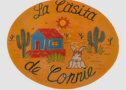 Room in Casita de Connie -Centro - San Miguel de Allende