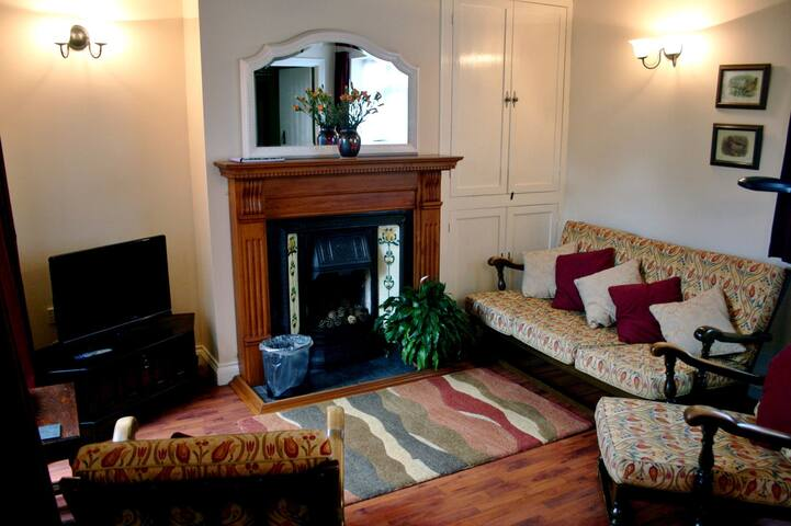 Flo's Cottage