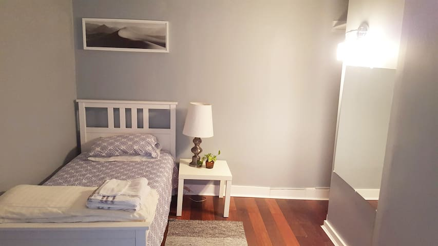 Affordable Bedroom in Downtown Lancaster