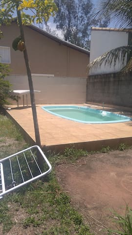 casa em  área nobre de Itaipuaçu, com verde e paz