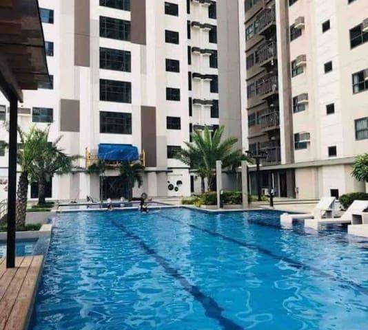 Abeann Haven Staycation @ Horizon 101 Cebu City
