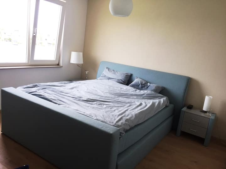 Private Room (10 min UTRECHT)