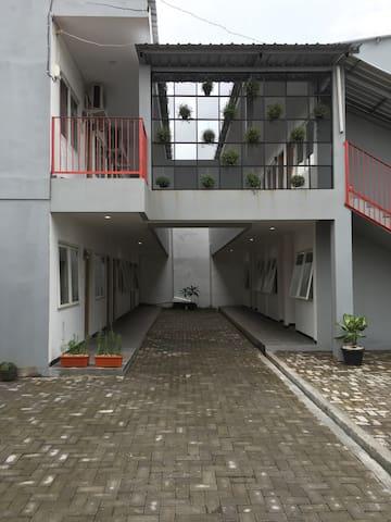 PALAPA - guest house - Semarang