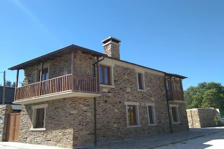Casa rústica en Mañón - Mañón