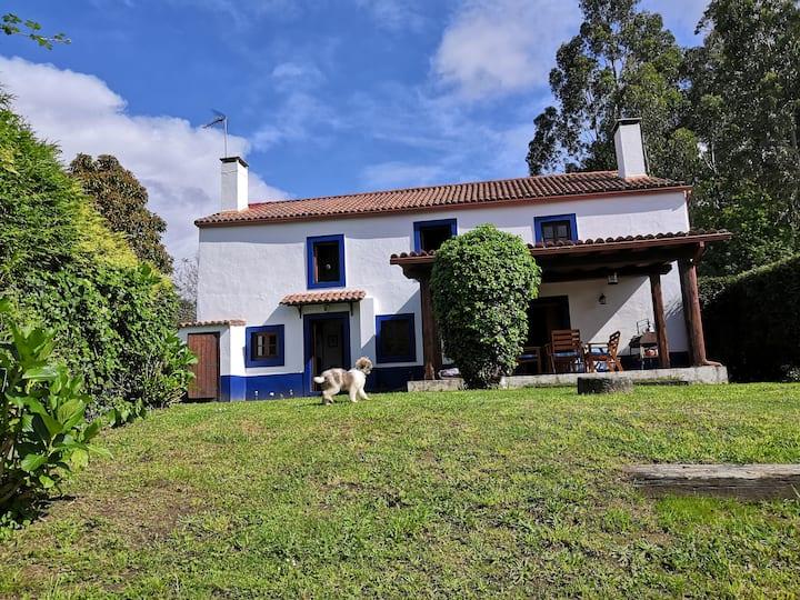 Casa en Caamouco junto al precioso pueblo de Redes