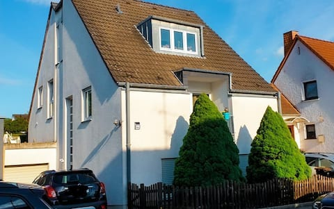Schöne Studiowohnung Koblenz-Asterstein