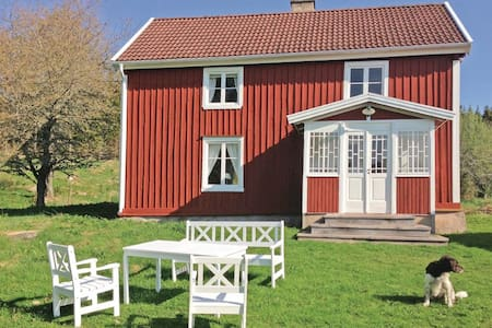2 Bedrooms Home in Gränna - Gränna