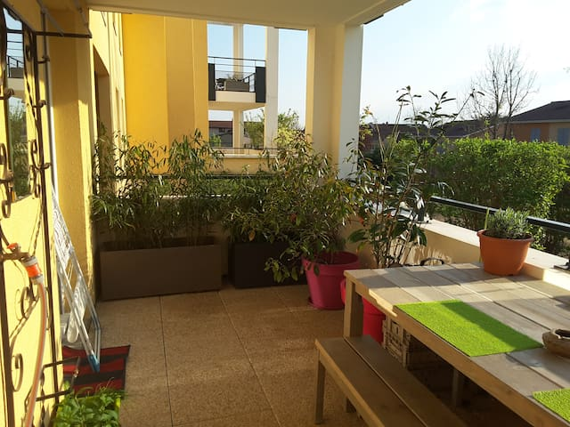 Appartement Craponne - Craponne - Apartament