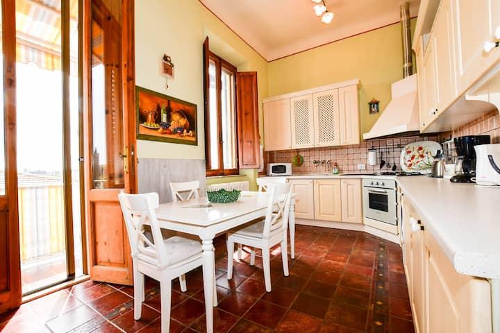 Casa Cavour - A due passi da Porta Camollia