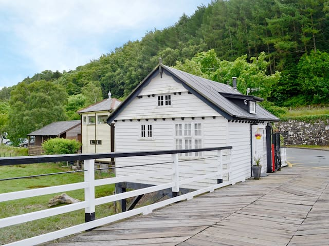 Toll Bridge House (UK6082)