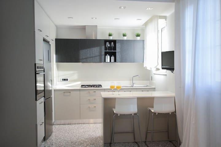 Apartment in Ostuni 10 minutes from the beaches - San Vito dei Normanni - Pis