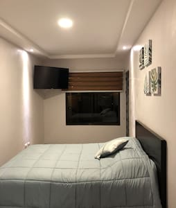 Private apartments with the best location