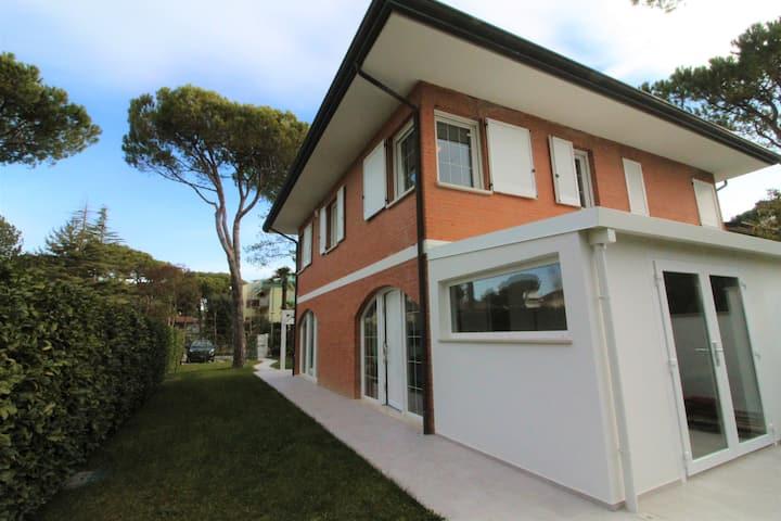 Villa Rubino Type D