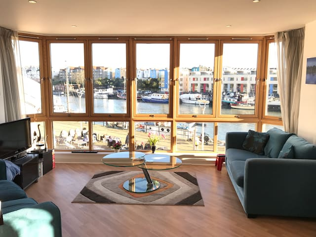 Harbourside - Bristol - Apartment