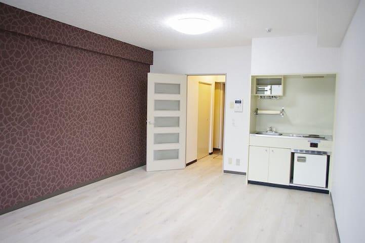 王寺 - Sango - Appartement