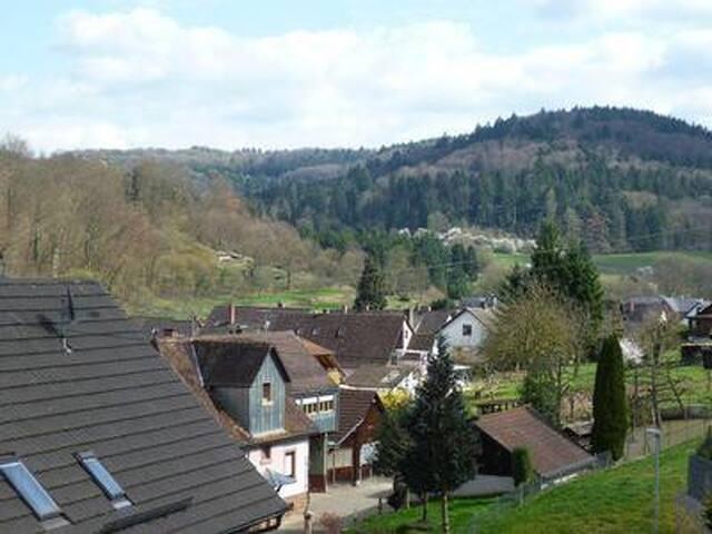 Black Forest Home Uhlsberg * * * *