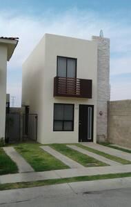 Casa Campestre Residencial Zapopan - ซาโปปัน - บ้าน