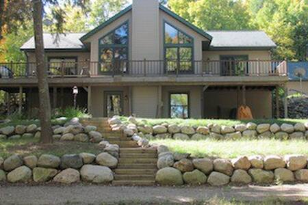 Relaxation and good food! - Minocqua