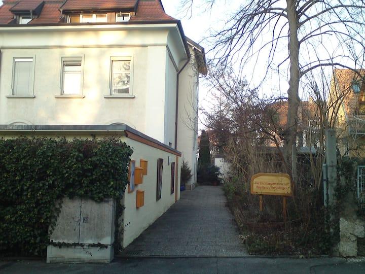 Gemeindehaus Christengemeinschaft